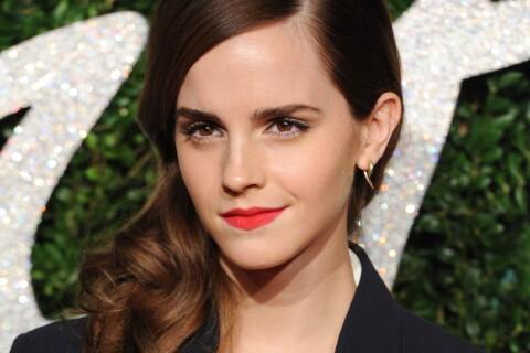 Emma Watson, célibataire : Une dernière rupture très douloureuse...