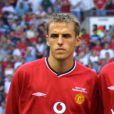 Manchester - Phil Neville, 2 août 2001