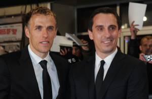 Gary et Phil Neville : Mort à 65 ans du père des icônes de Manchester United