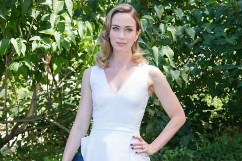 Emily Blunt : Une heureuse nouvelle pour l'actrice et maman de 32 ans !