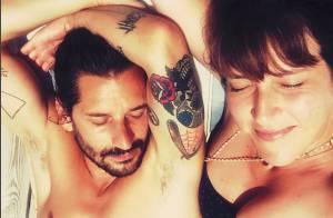 Daphné Bürki et son chéri : Jacuzzi, éclats de rire et vacances de rêve