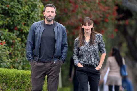 Ben Affleck retrouve Jennifer Garner : Anniversaire en famille à Orlando !