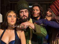 Les Nouvelles aventures d'Aladin : Kev Adams chante, drague, fait rire et charme