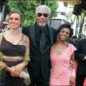 Morgan Freeman : Le meurtrier de sa petite-fille E'Dena avait des antécédents...