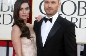 Megan Fox et Brian Austin Green : Séparés, après 11 ans d'idylle...
