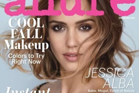 Jessica Alba : Reine de la beauté, elle refuse les amalgames !