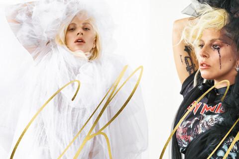 Lady Gaga : Mariée irrésistible avant l'heure et fantasque héroïne de série