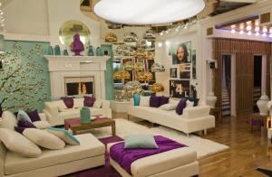 Secret Story 9 : Les photos de l'intérieur de la Maison et le secret d'Ali !