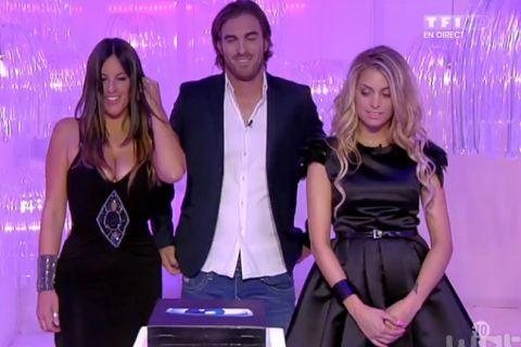 Secret Story 9 : Mélanie et Kevin partent à Dubaï en direct, un couple déchiré !
