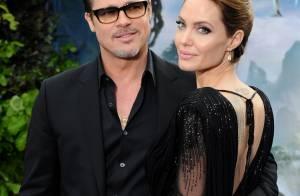 Angelina Jolie et Brad Pitt, 1 an de mariage : Du scandale au couple idéal