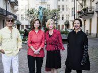Isabella Rosselini et ses frères et soeurs : Hommage à leur mère, Ingrid Bergman