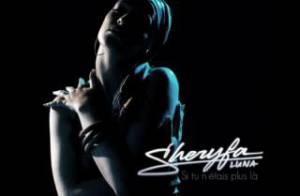 EXCLUSIVITE : Découvrez le nouveau titre de Sheryfa Luna !