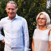"""William Leymergie, fou de Mary depuis 40 ans : """"Elle était la chance de ma vie"""""""