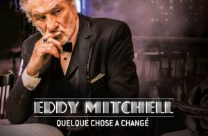 Eddy Mitchell revient : Son single