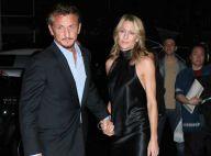 REPORTAGE PHOTOS : Sean Penn collé serré à Robin Wright, Robert De Niro avec sa fille, Cybill Sheperd, de grandes stars sur tapis rouge !