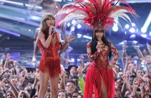 MTV Video Music Awards 2015, le palmarès : Taylor Swift impériale !
