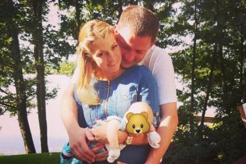 Maria Kirilenko maman : La tenniswoman, jeune mariée, dingue de son bébé !