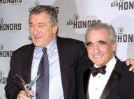 Le couple mythique DeNiro-Scorsese une nouvelle fois réuni au cinéma !