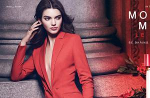 Kendall Jenner : Une
