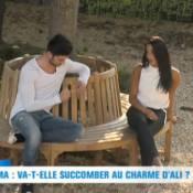 """Secret Story 9 - Karisma se déclare à Ali : """"Tu es mon coup de coeur"""""""