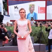 Diane Kruger : Sublime à la Mostra, émouvante pour le regretté Pascal Chaumeil