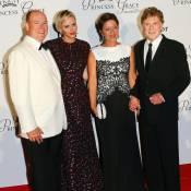 Charlene de Monaco, Estelle Lefébure, Jane Krakowski divines pour Robert Redford