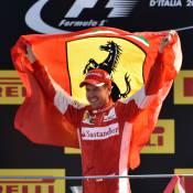Sebastian Vettel papa : Sa belle Hanna a donné naissance à une petite Matilda