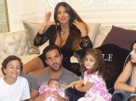 Cesc Fabregas (Chelsea) en famille : Papa comblé avec sa chérie sexy Daniella