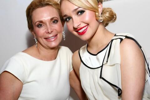 Hayden Panettiere : Ses parents se déchirent, elle vole à leur secours