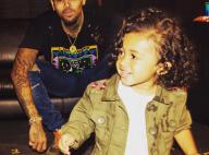 Chris Brown obtient la garde de sa fille Royalty