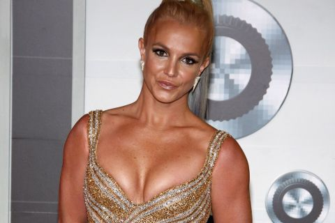Britney Spears flirte avec Harry Morton, l'ex de Lindsay Lohan et Demi Moore