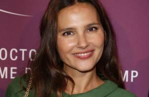 Prix de l'Arc de Triomphe : Virginie Ledoyen, divine et singulière ambassadrice