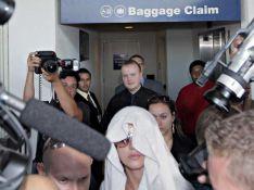 REPORTAGE PHOTOS : Britney Spears, mais c'est quoi ce... délire ?