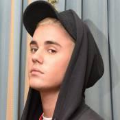 """Justin Bieber, bouleversant : """"Je veux être un homme meilleur que mon père..."""""""