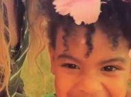 Beyoncé et Blue Ivy : Sublimes et adorables pendant leur vacances avec Jay Z