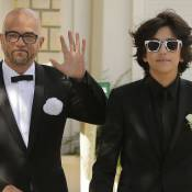 Pascal Obispo marié : Son fils Sean, heureux et élégant pour son papa