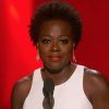 Emmy Awards 2015 : Viola Davis, immensément émue, entre dans l'histoire