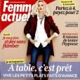 Le magazine Femme actuelle du 21 septembre 2015
