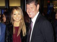 Mariah Carey et son chéri milliardaire officialisent sur tapis rouge !