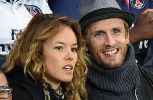 Philippe Lacheau et sa belle Elodie Fontan : Fans amoureux d'un PSG triomphant