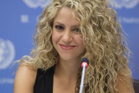 Shakira : La maman de Milan et Sasha prend la défense des enfants démunis