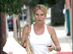 PHOTOS : Nicollette Sheridan sans maquillage... superbe !