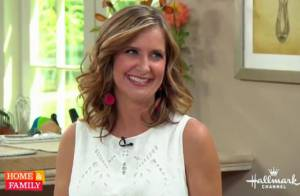 Kellie Martin : La star d'Urgences est enceinte de son second enfant
