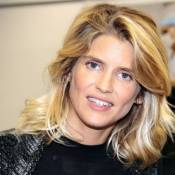 Alice Taglioni enceinte : La future maman a reçu un très beau prix...