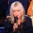 """France Gall raconte son Eurovision cauchemardesque à Stéphane Bern dans """"C'est votre vie"""", samedi 26 septembre 2015 sur France 2."""