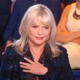 """France Gall était l'invitée d'honneur de Stéphane Bern dans """"C'est votre vie"""", samedi 26 septembre 2015 sur France 2."""