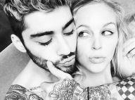 Zayn Malik amoureux ? Une belle inconnue dans ses bras....