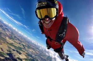Erik Roner : Mort à 39 ans du sportif star de MTV, lors d'un saut en parachute