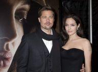 REPORTAGE PHOTOS : Angelina Jolie et Brad Pitt... sublimes à New York ! PHOTOS EXCLUSIVES !