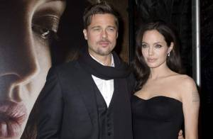 REPORTAGE PHOTOS : Angelina Jolie et Brad Pitt... sublimes à New York ! PHOTOS EXCLUSIVES !